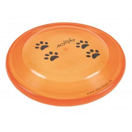 Frisbee pour chien 23 cm