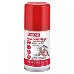 Insecticide larvicide diffuseur 150 ml