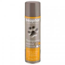 Shampooing mousse sans rinçage pour chien 250 ml
