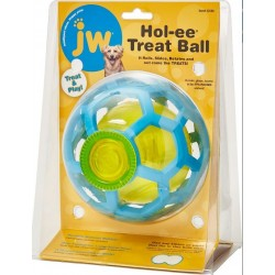 Hol-ee roller treat ball