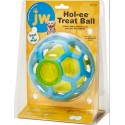 Hol-ee roller treat ball