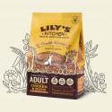 Croquettes sans céréale pour chien au poulet 7 Kg Lily's kitchen