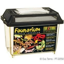 Faunarium XS 18 X 11 X 12.5 cm