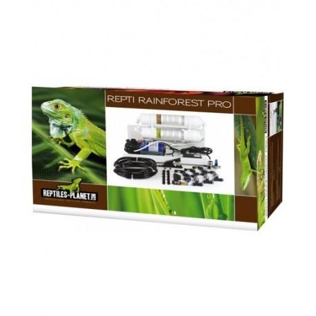 Repti rainforest Pro Reptiles Planet
