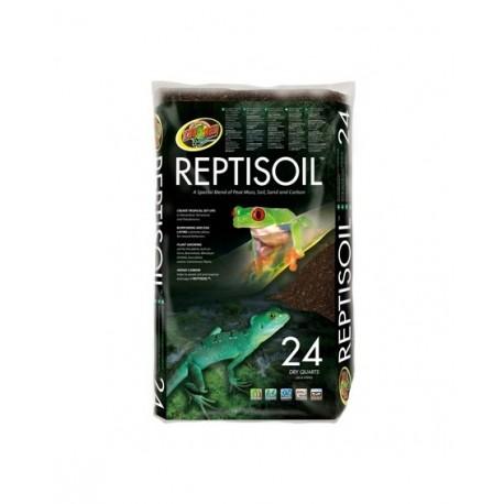 Reptisoil 23L Zoomed