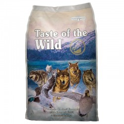 Taste of the Wild Canine Wetlands 13Kg