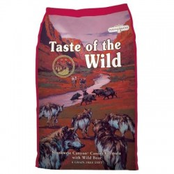 Taste of the Wild Canine Southwest Canyon 13Kg