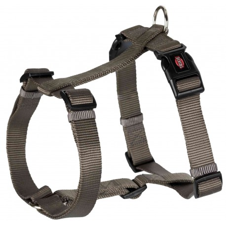 Premium harnais H 75-100 cm/25 mm
