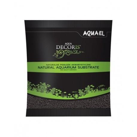 Gravier noir 2-3 mm 1 Kg AquaEl