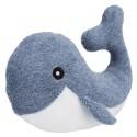 Peluche Be Nordic baleine Brunold 25 cm