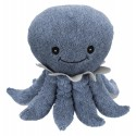 Peluche Be Nordic octopus Ocke 25 cm