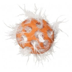 Balle Cataction JW feather Ball
