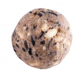 Super boules noix/tournesol par 35 en seau