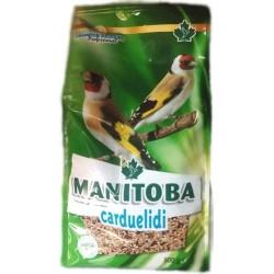 Carduelidi chardonneret Manitoba 800 g