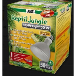 Ampoule reptiljungle 70W JBL