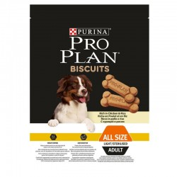 Pro plan biscuit light 400 g