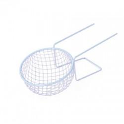 nid avec crochet 8cm