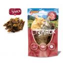 Cat snack pour chat au veau 45g Delipet