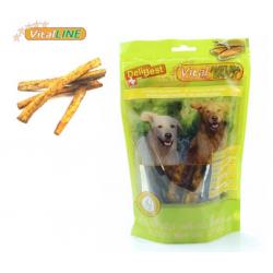 Vital Natura Snack à l'extrait de moules vertes pour chien 200g Delipet