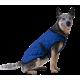 Manteau rafraîchissant Aqua Coolkeeper Cooling pet bleu