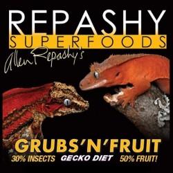 Repashy Grubs'n'fruit 3oz (84g)
