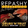 Repashy Grubs'n'fruit 3oz (84g)