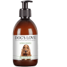 Shampoing naturel Dog's love 300ml
