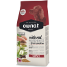 Ownat Classic dog complet 4 Kg