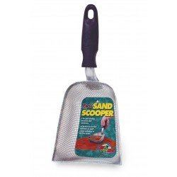 Pelle Repti sand scooper Zoomed