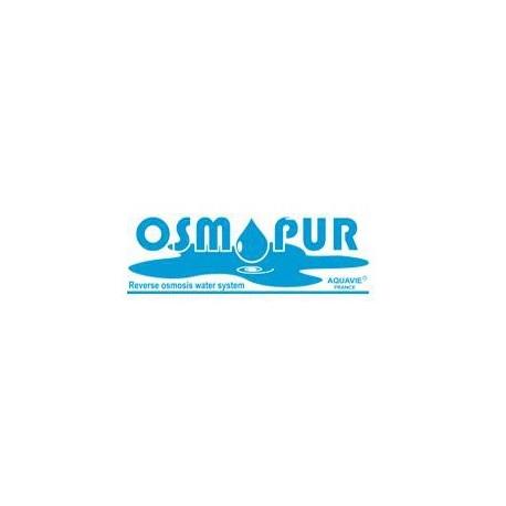Préfiltre sédiment pour Osmopur 50 Aquavie