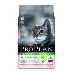 Pro plan sterilised salmon 3 Kg