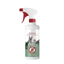 Oropharma stop outdoor 500 ml Versele laga
