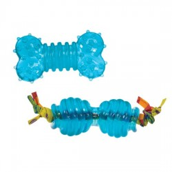 Jouet Ultra mini Orka Chew pack Petstages