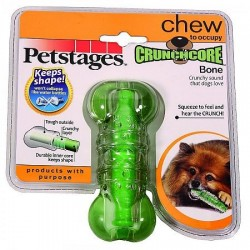 Jouet Crunchcore Small Petstages