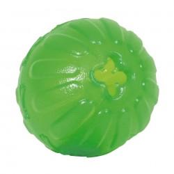Starmark Fun chewball 7 cm - balle résistante pour chien