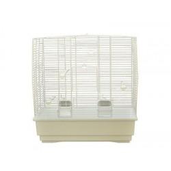 Cage Moira 51*36*54 cm blanche Vadigran