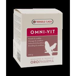 Omni-vit Oropharma Versele laga 200 g