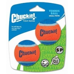 Tennis ball small Chuckit