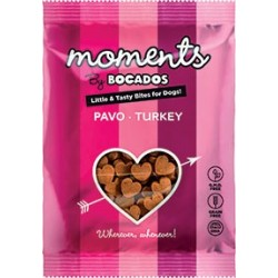 Moments Friandises à la dinde - 60g