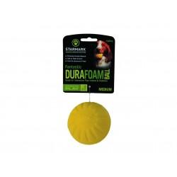 Starmark fantastic durafoam 6.5 cm - balle résistante pour chien
