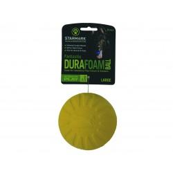 Starmark fantastic durafoam 8.5 cm - balle résistante pour chien