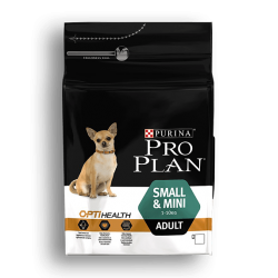 Pro plan Small Adult poulet 3 Kg