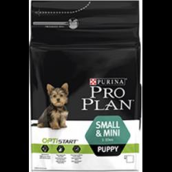 Pro plan small&mini puppy 3 Kg
