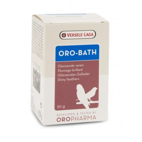 Oro-bath 50 g