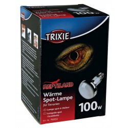 Ampoule chauffante 100w