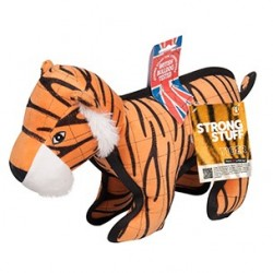 Jouet chien Strong Stuff Tigre