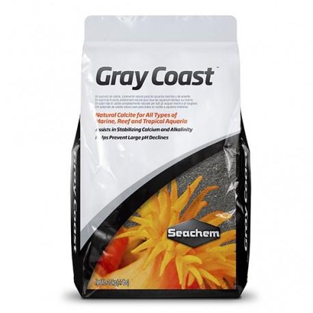 Gray coast Seachem 3.5 Kg