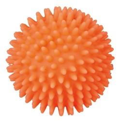 Balle hérisson pour chien 7 cm