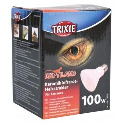 Ampoule infrarouge céramique 100w