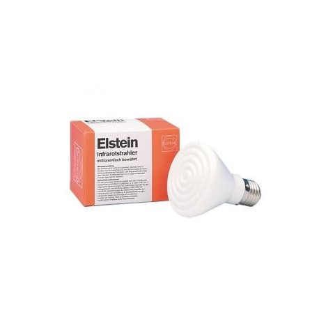 Ampoule infrarouge Elstein 60w